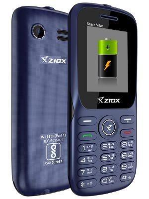 Ziox Starz Vibe