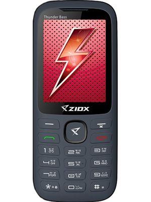 Ziox Thunder Bass