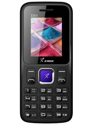 Ziox Z203