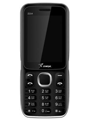 Ziox Z214