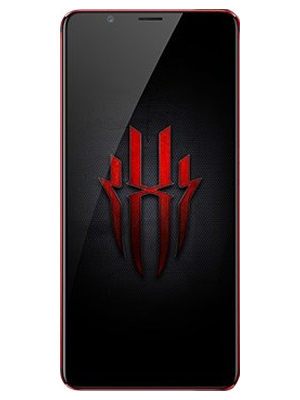 ZTE Nubia Red Magic 2