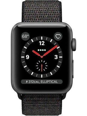 Apple Watch Series 3 GPS + Cellular 38mm