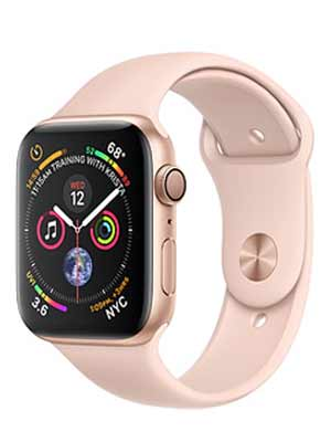 Apple Watch Series 4 GPS + Cellular 44mm