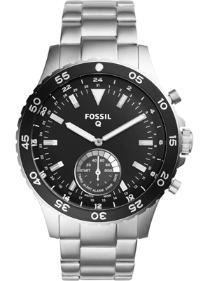 Fossil Q Crewmaster Hybrid