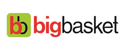 BigBasket.com coupons