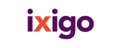 Ixigo.com coupons